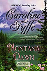 Montana Dawn (McCutcheon Family Series Book 1) (English Edition)