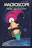Macroscope, Piers Anthony, 0380002094