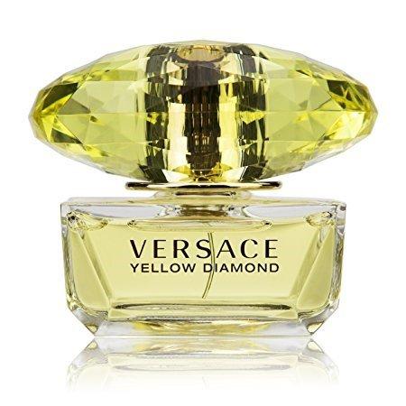 Yellow 7oz De Versace Diamond Toilette 50ml1 Eau Spray zULVqpMSG