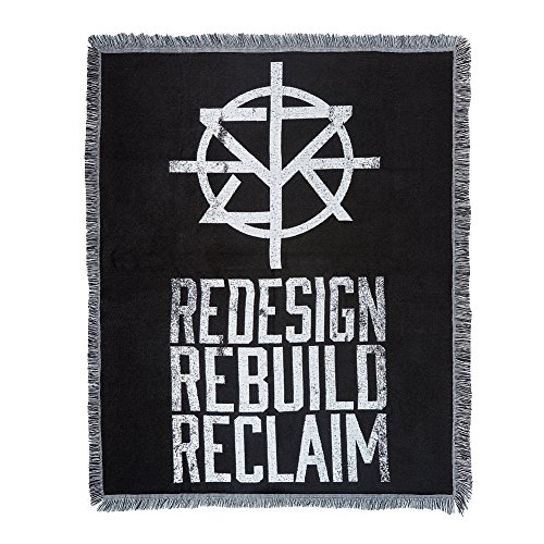 Seth Rollins Redesign Rebuild Reclaim WWE