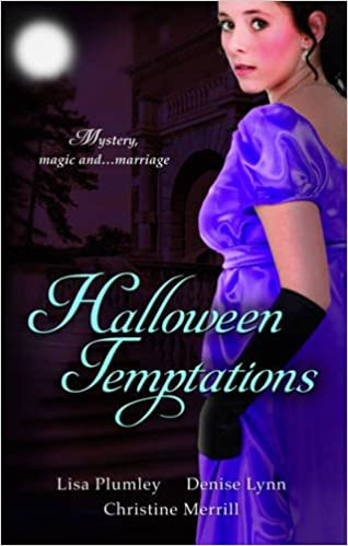 Halloween Temptations: Marriage at Morrow Creek / Wedding at Warehaven / Master of Penlowen (Mills and Boon Special Releases)