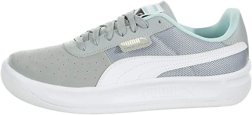 Amazon.com | PUMA Kids' Cali Sneaker