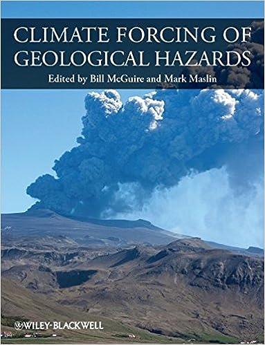 Parhaat äänikirjat ilmaiseksi lataa mp3 Climate Forcing of Geological Hazards 0470658657 PDF RTF DJVU