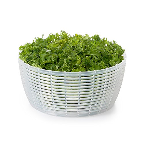 OXO Good Grips Little Salad & Herb Spinner by OXO (Image #2)