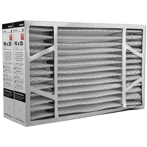 Honeywell FC200E1029 16 X 25 Media Air Filter (MERV 13) 2 Pack