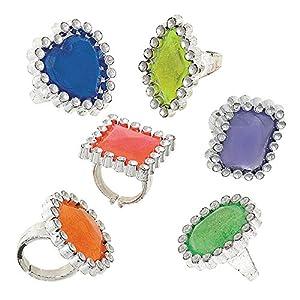 Fake Diamond Rings Amazon Uk