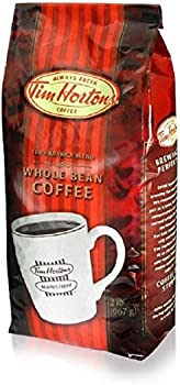 Tim Horton's 100% Arabica Medium Roast 2-Lb Coffee Bag