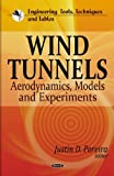 Wind Tunnels, Justin D. Pereira, 1612092047