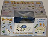 The New Touch: A Game of Sensory Perception & Memory