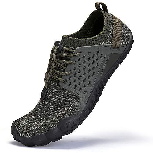 Best Minimalist Hiking Shoes Minimalist Hiking Shoes Reviews