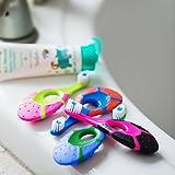 Farber Baby Toothbrush & Toddler Toothbrush For 0-2