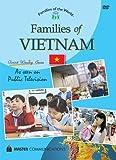 Families of Vietnam [NON-US FORMAT, PAL]