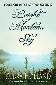 Bright Montana Sky Book ebook product image