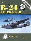 B-24 Liberator in detail & scale - D&S Vol. 64