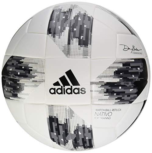 adidas MLS Top Training NFHS Ball