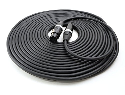 50' Microphone Cable - 5