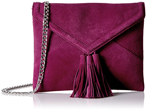 The-Fix-Izzi-Envelope-Clutch-With-Chain-Crossbody-Strap