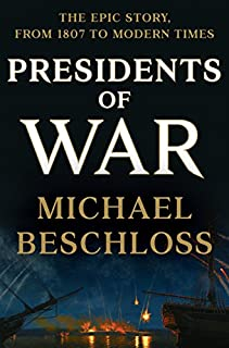 Book Cover: Presidents of War