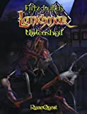 Lankhmar Unleashed, Simon Beal, 1906508771