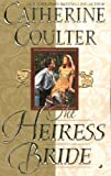 The Heiress Bride by Catherine Coulter front cover