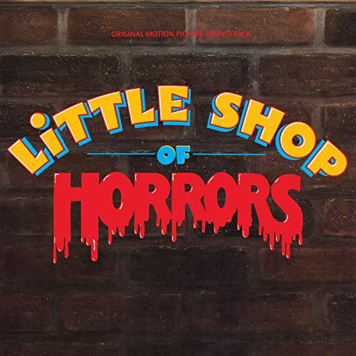 (Little Shop Of Horrors (Original Motion Picture)