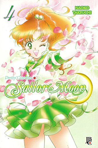 Sailor Moon - Volume - 4