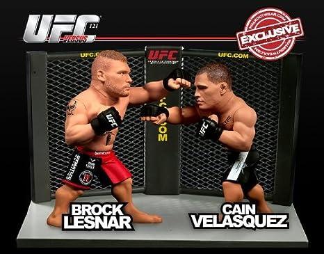 Amazon.com: Round 5 UFC Versus...