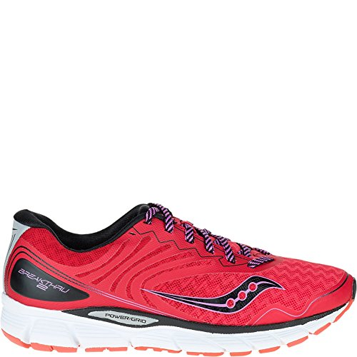 Saucony Women s Breakthru 2 Running Shoe