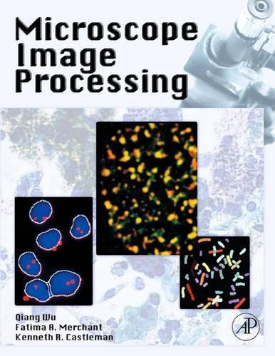 Microscope Image Processing by Academic Press