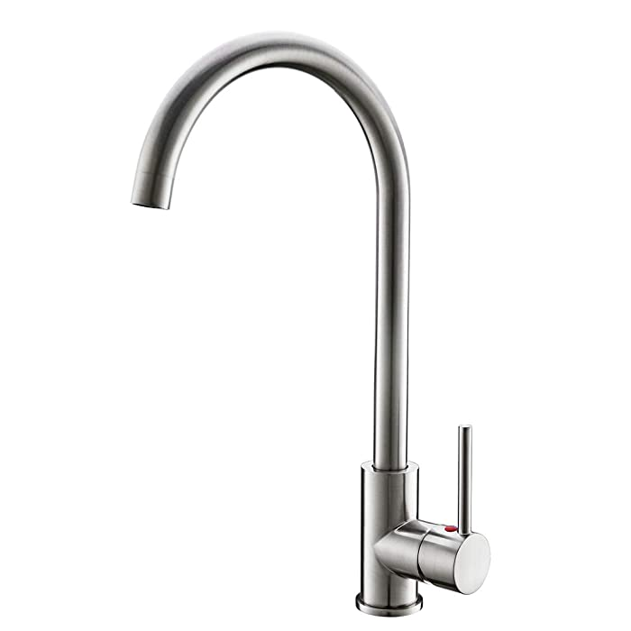 Top 10 High Arch Beverage Filters Faucets