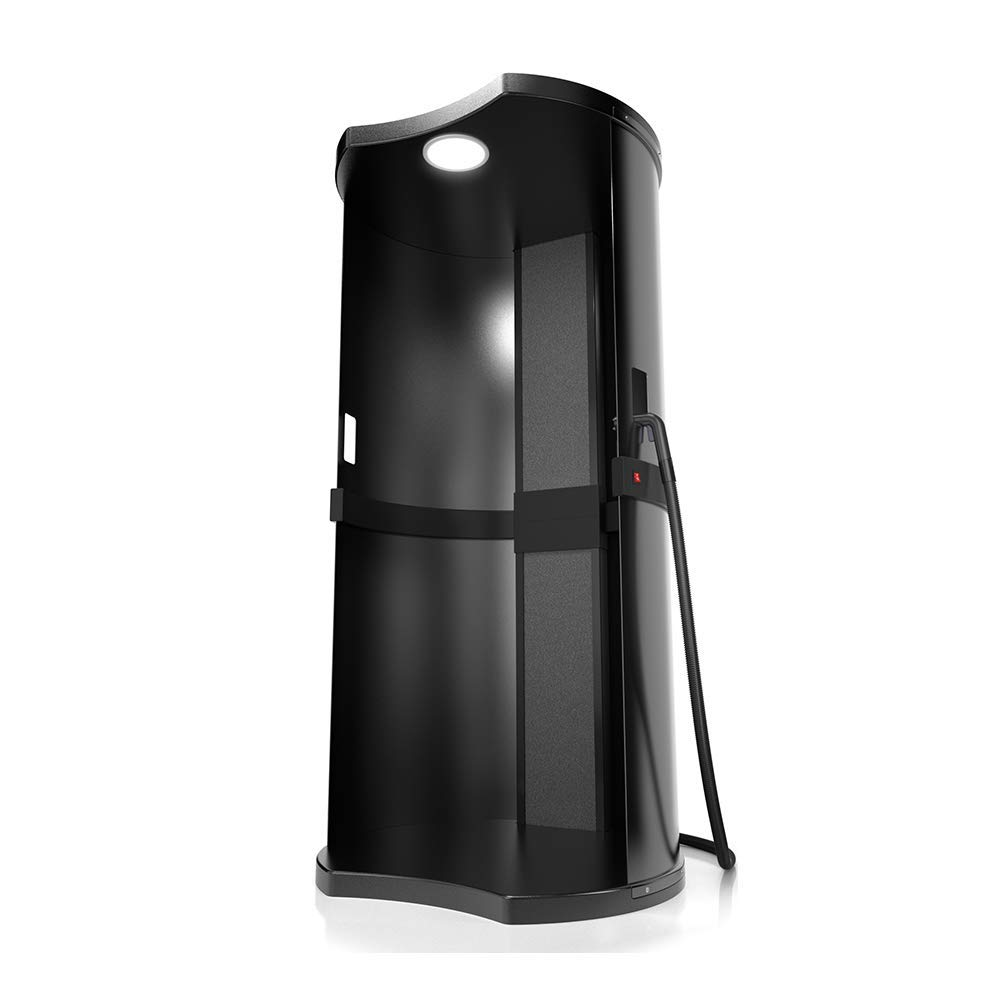 automatic spray tan booth - MineTan