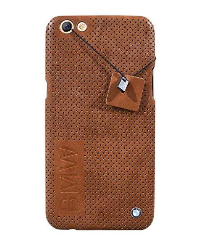 size 40 9fd9e e7e69 COVERNEW Leather Back Cover for Oppo F3 Plus -CPH1613: Amazon.in ...