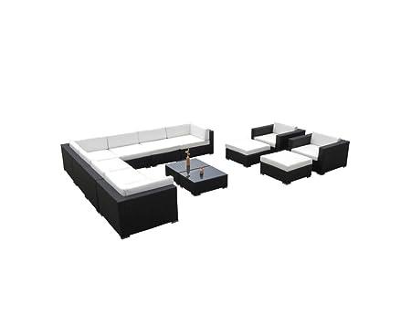 Amazon.com: Patio al aire última intervensión Muebles de ...