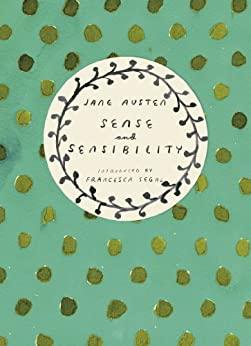 Sense and Sensibility (Vintage Classics Austen Series) por [Austen, Jane]