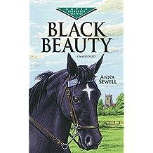 Black Beauty (Dover Children's Evergreen Classics)