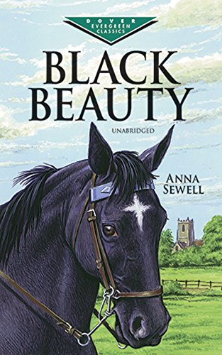 Bandera Black Boots - Black Beauty (Dover Children's Evergreen Classics)