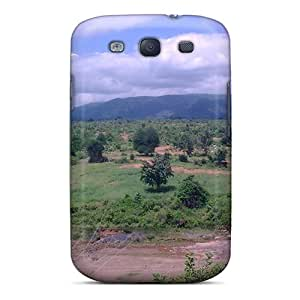 Hot Design Premium PnHAtoM7598pmYmQ Tpu Case Cover Galaxy S3 Protection Case(perfect Nature)