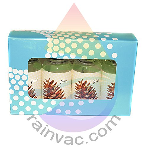 Rainbow Genuine Pine Fragrance Collection Pack for Rainbow and - Rainbow Scents Vacuum For