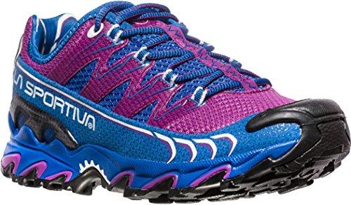 Sportiva 000 Traillaufschuhe Lila Woman Raptor Blau Marineblau 42 Ultra La Damen EU Mehrfarbig Sx7dff