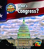 What's Congress?, Nancy Harris, 1403494665