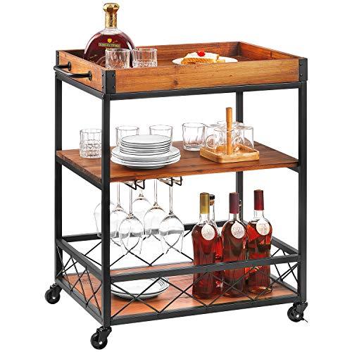 Most bought Bar & Serving Carts