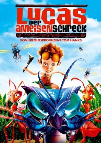 Lucas, der Ameisenschreck Film