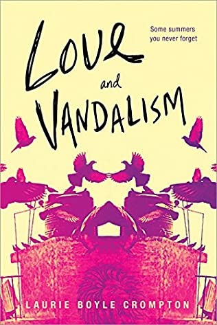 book cover of Love and Vandalism