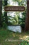 A Maine Summer Island, Benjamin Carr, 1934031151
