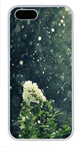 iPhone 5 5S Case nature 213 2 PC Custom iPhone 5 5S Case Cover White