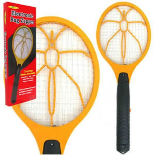 Home Insect Zappers Handheld Electronic Bug Zapper Racket...