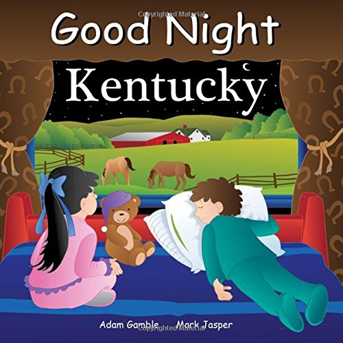 Good Night Kentucky (Good Night Our - Stores At Arboretum