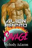 Savage Alien