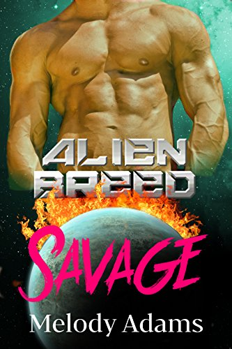 Savage (Alien Breed 12) (German Edition)