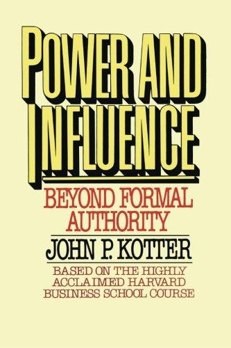 managing your boss by john gabarro and john kotter pdf